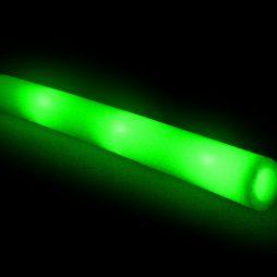 LED Skumstav Grön